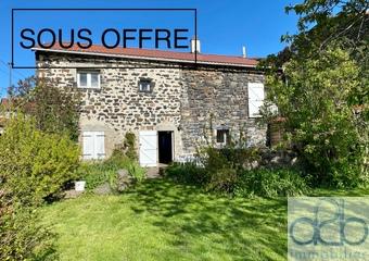 Vente Maison 6 pièces 150m² Le Monastier-sur-Gazeille (43150) - Photo 1
