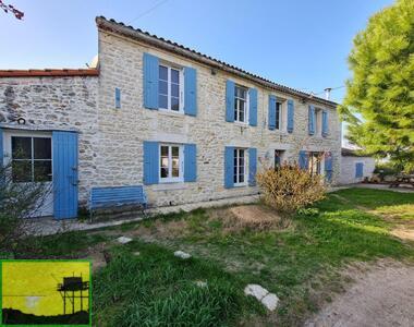 Vente Maison 7 pièces 218m² Arvert (17530) - photo
