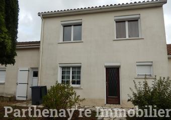 Vente Maison 5 pièces 120m² Parthenay (79200) - photo