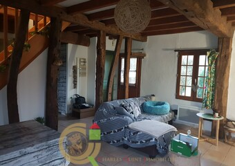 Vente Maison 153m² Cormont (62630) - photo