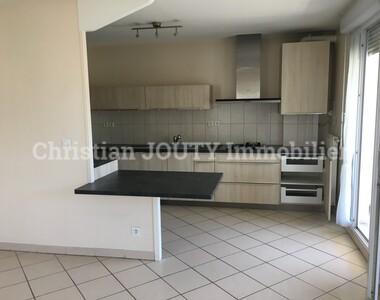 Vente Appartement 4 pièces 79m² SAINT-MARTIN-D'HERES - photo