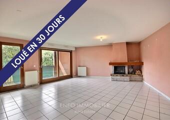 Location Appartement 5 pièces 131m² Bourg-Saint-Maurice (73700) - Photo 1