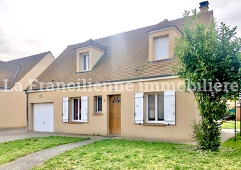 Vente Maison 6 pièces 100m² Saint-Pathus (77178) - Photo 1