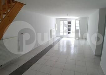 Vente Maison 6 pièces 110m² Nœux-les-Mines (62290) - Photo 1