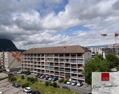 Sale Apartment 1 room 34m² Annemasse (74100) - photo