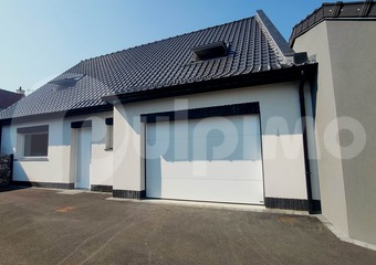 Vente Maison 5 pièces 97m² Givenchy-en-Gohelle (62580) - Photo 1