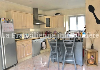 Vente Maison 6 pièces 129m² Saint-Pathus (77178) - Photo 1