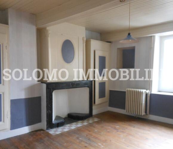 Vente Maison 90m² CREST - photo