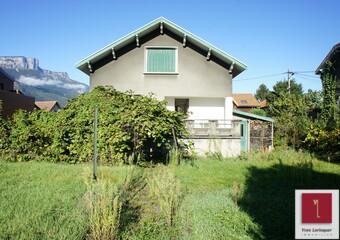 Sale House 4 rooms 98m² Saint-Égrève (38120) - photo