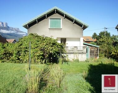 Vente Maison 4 pièces 98m² Saint-Égrève (38120) - photo
