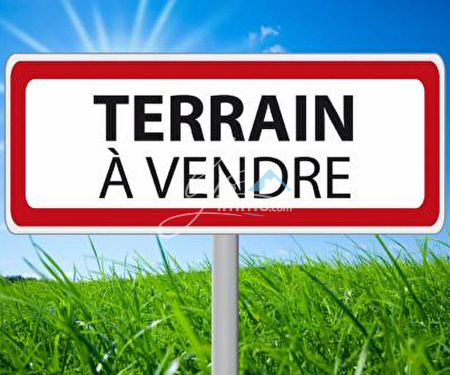 Vente Terrain 270m² Merville (59660) - photo