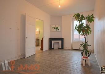 Vente Appartement 4 pièces 100m² Saint-Étienne (42100) - Photo 1