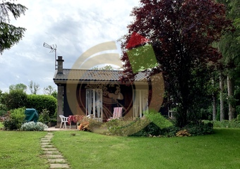 Sale House 3 rooms 38m² Montreuil (62170) - photo