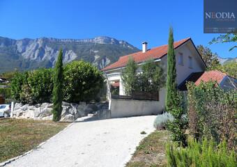Location Maison 5 pièces 90m² Saint-Ismier (38330) - Photo 1