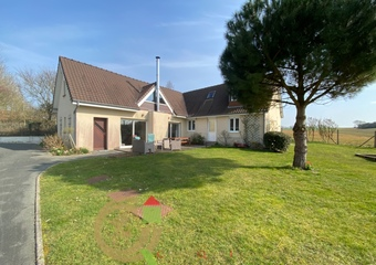 Vente Maison 8 pièces 177m² Wailly-Beaucamp - Photo 1