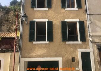 Vente Maison 4 pièces 65m² Viviers (07220) - Photo 1