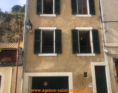 Vente Maison 4 pièces 82m² Viviers (07220) - photo