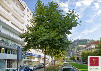 Sale Apartment 4 rooms 90m² Grenoble (38000) - Photo 1