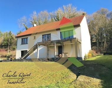 Vente Maison 5 pièces 107m² Beaurainville (62990) - photo