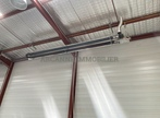 Location Local industriel 550m² Heyrieux (38540) - Photo 10