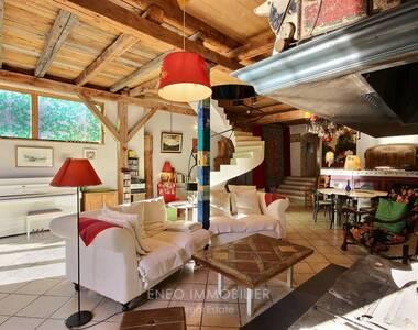 Sale House 7 rooms 246m² PROCHE LA PLAGNE MONTALBERT - photo