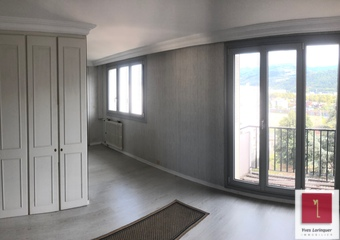 Sale Apartment 3 rooms 71m² Saint-Martin-d'Hères (38400) - photo