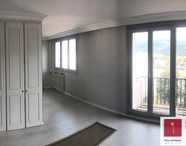 Vente Appartement 3 pièces 71m² Saint-Martin-d'Hères (38400) - photo