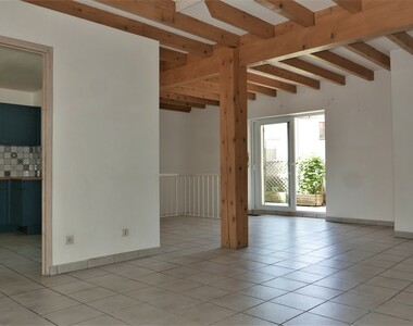 Vente Appartement 5 pièces 101m² Valence (26000) - photo
