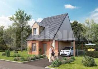 Vente Maison 5 pièces 116m² Gœulzin (59169) - Photo 1