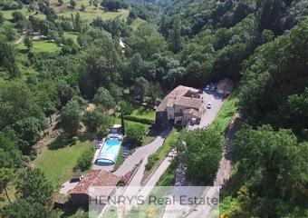 Vente Maison 9 pièces 350m² Privas (07000) - photo