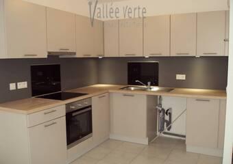 Location Appartement 3 pièces 77m² Habère-Poche (74420) - Photo 1