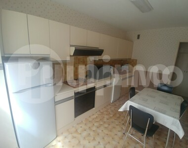 Vente Appartement 2 pièces 52m² Liévin (62800) - photo