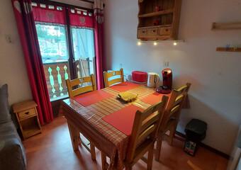 Location Appartement 1 pièce 19m² Habère-Poche (74420) - Photo 1