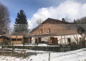 Vente Maison 7 pièces 180m² Mieussy (74440) - Photo 1
