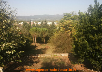 Vente Terrain 1 300m² Montélimar (26200) - Photo 1