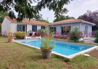 Vente Maison 4 pièces 127m² Audenge (33980) - Photo 1