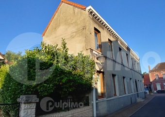Vente Immeuble 15 pièces 350m² Bully-les-Mines (62160) - photo