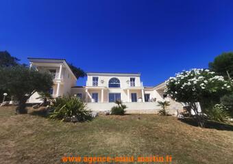 Vente Maison 7 pièces 280m² Montélimar (26200) - Photo 1