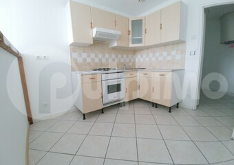 Location Appartement 2 pièces 35m² Provin (59185) - Photo 1