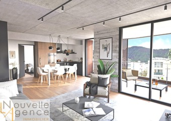 Vente Appartement 3 pièces 66m² Saint-Denis - Photo 1