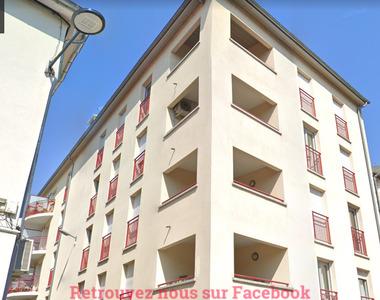 Location Appartement 2 pièces 48m² Romans-sur-Isère (26100) - photo