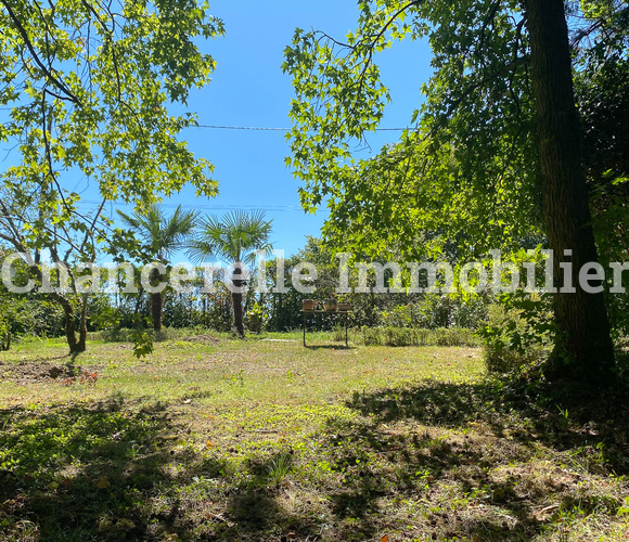 Vente Terrain 757m² Mouguerre (64990) - photo