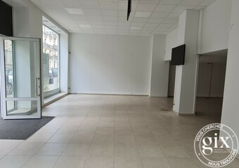 Location Local commercial 3 pièces 212m² Grenoble (38000) - Photo 1