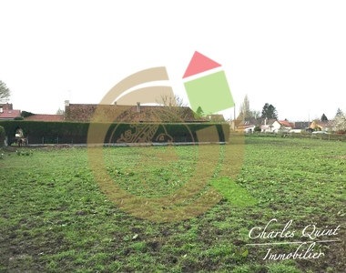 Vente Terrain 1 184m² Hesdin (62140) - photo