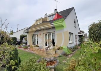 Vente Maison 5 pièces 113m² Cucq (62780) - photo