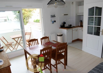Location Appartement 1 pièce 27m² Le Touquet-Paris-Plage (62520) - Photo 1