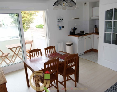 Location Appartement 1 pièce 27m² Le Touquet-Paris-Plage (62520) - photo