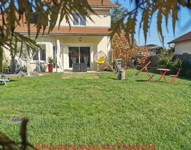 Vente Maison 5 pièces 111m² Saint-Just-de-Claix (38680) - photo