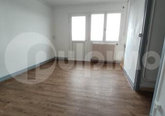 Vente Appartement 4 pièces 37m² Béthune (62400) - photo