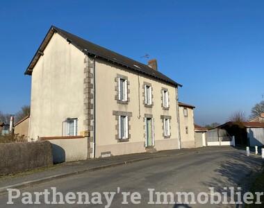 Vente Maison 5 pièces 153m² Fénery (79450) - photo